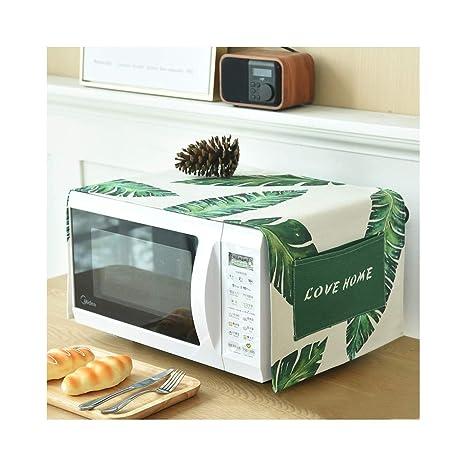 Amazon.com: Funda para horno de microondas y tostadora ...