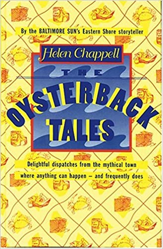 Book The Oysterback Tales