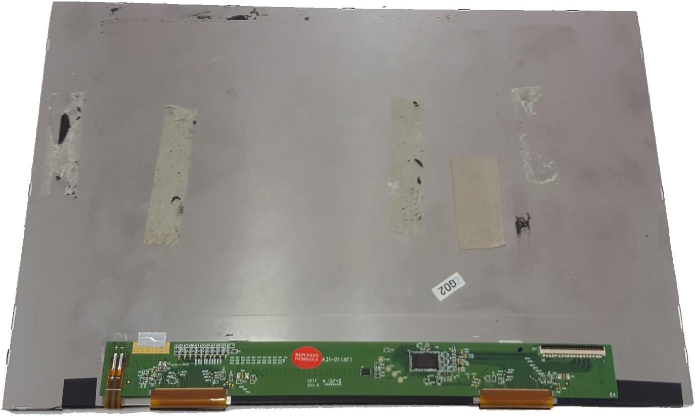 Pantalla LCD Tablet BQ Edison 2 Edison 2 Quad Core 3G 10.1 ...