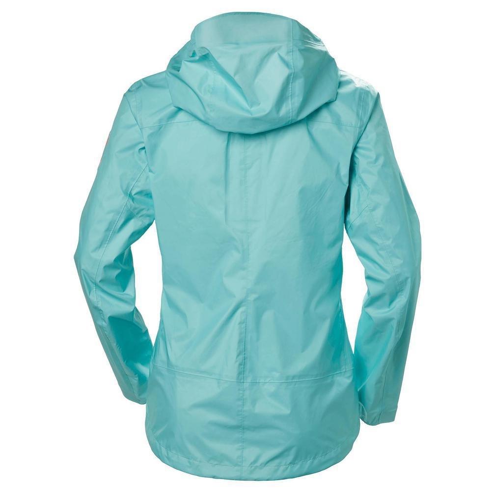 Helly Hansen Womens Odin Thrudheim Shell Waterproof Jacket Outdoor ...