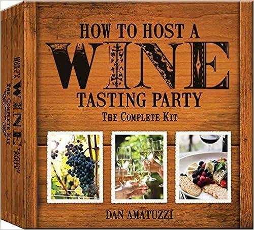 Wine Tasting Complete Kit