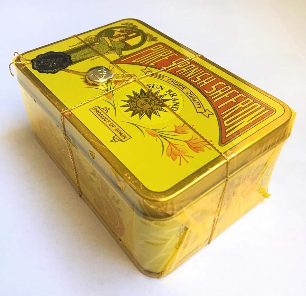 Pure Spanish Saffron - 1g