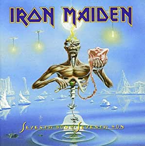 Seventh Son Of A Seventh Son (enhanced) (eng)