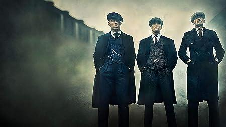 british television crime drama
