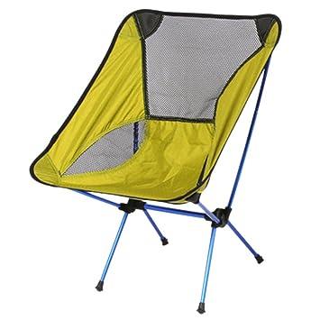 Superb Amazon Com Ezyoutdoor Walkstool Stool Folding Compact Squirreltailoven Fun Painted Chair Ideas Images Squirreltailovenorg