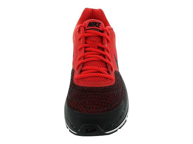... netherlands nike air pegasus 30 zapatillas de running para hombre rojo  negro blanco challenge red black 60d9446542867