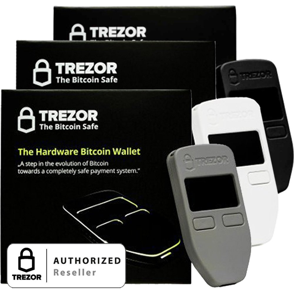 Tips As Bitcoins Bitcoin Trezor Vs Satoshilabs