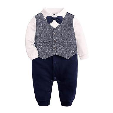 Baiomawzh Ropa Bebe Niño Recien Nacido-Infantil para Bebés ...