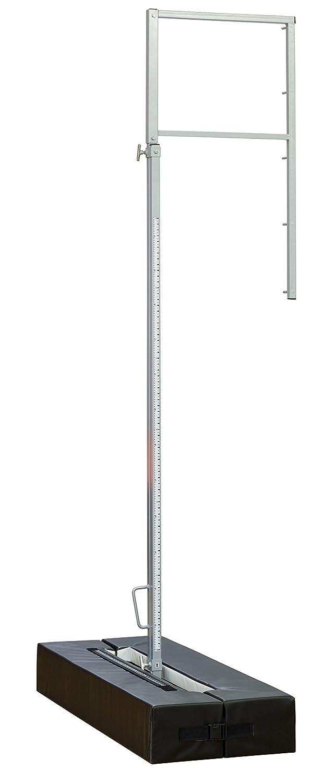 Scholastic Pole Vault Standards with保護パッド(ペア)   B01MR6R0S0