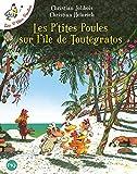 Les P'tites Poules sur l'île de Toutégratos T14 (14)