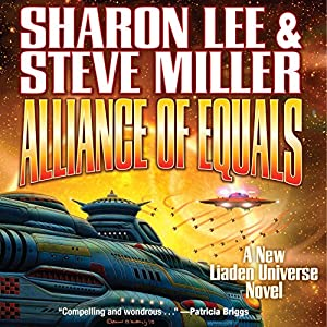 Alliance of Equals Audiobook
