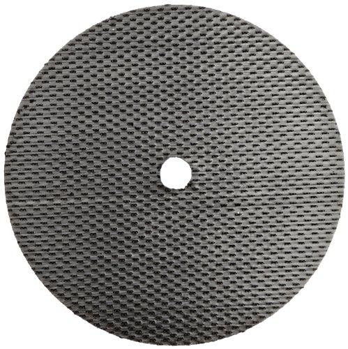 """3M Disc Pad Holder 914, Hook and Loop, 4"""" Diameter, 1/8"""" ..."""