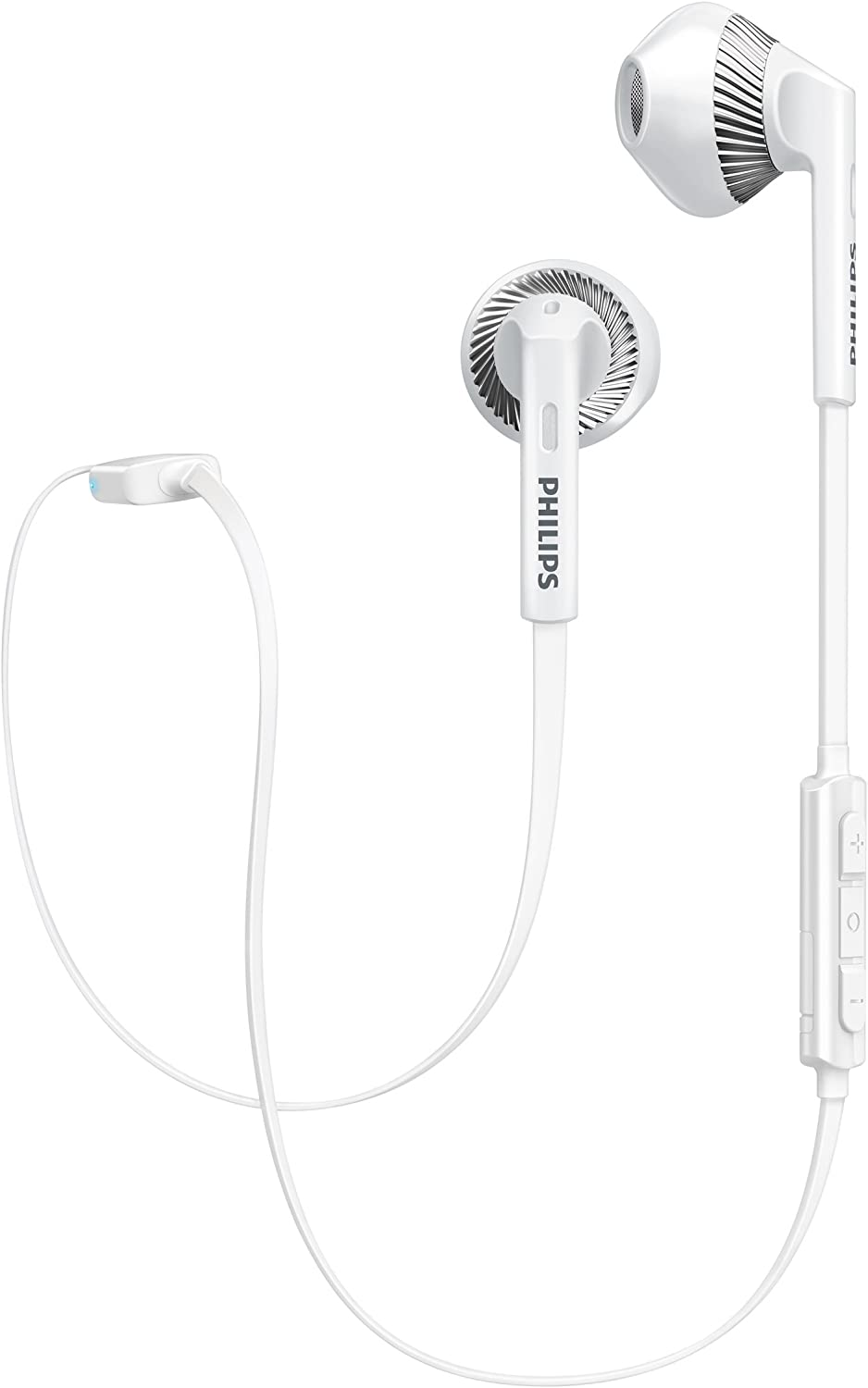 Philips Audio Shb 5250wt In Ear Bluetooth Kopfhörer Mit Elektronik