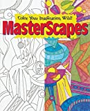 Mindware MasterScapes (Colouring Book)