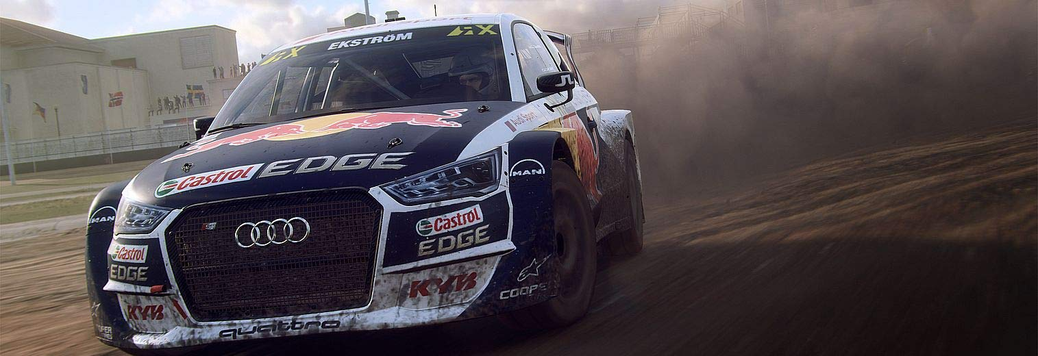 DiRT Rally 2.0 - Xbox One by Deep Silver (Image #2)