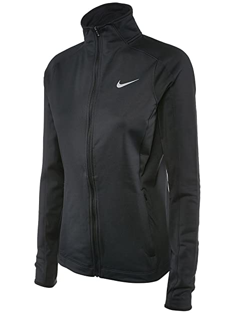 Nike Dri Fit Women's Jacket, Black