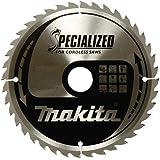Makita Spécialisé B-32932Lame de scie 85x 15mm x 20dents