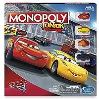 Five Below Toys, Games, Sports Balls Sale: Monopoly Jr Cars 3 Deals