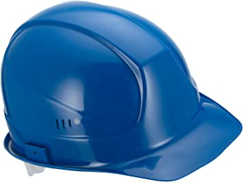 Casco de Obra Superboss | Protección en el Trabajo | Protección de ...
