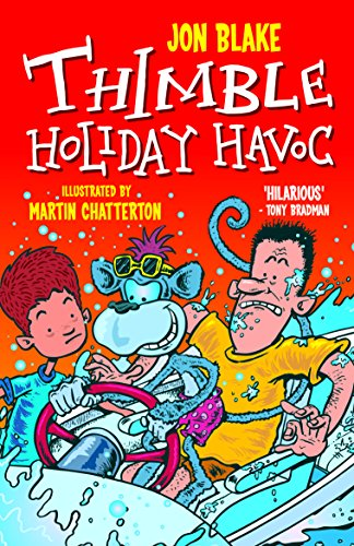 Thimble Holiday havoc