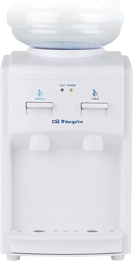 Orbegozo DA 5125 5125-Dispensador de Agua fría, 70 W, Blanco ...