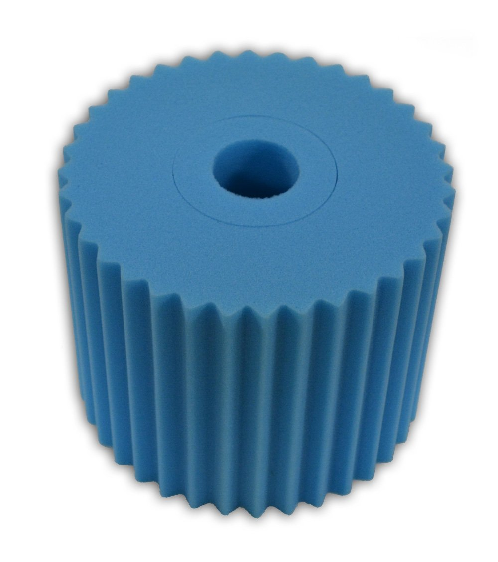 Replacement Electrolux Central Vacuum Foam Filter by Zanyzap