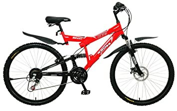 5cb206ca0cb78 Image Unavailable. Image not available for. Colour  Kross K 70 Multi Speed  26T Bicycle ...