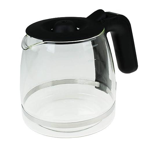 Russell Hobbs Caffe Torino Filter Coffee Maker Glass Jug