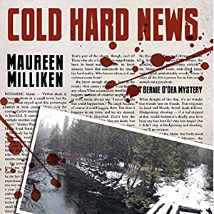 Cold Hard News Audiobook