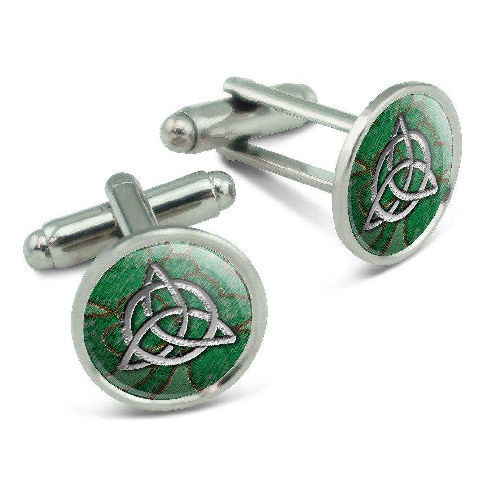 Amazon.com: Celta Trinity Círculo verde Clovers de los ...