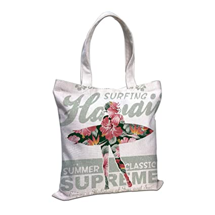 Amazon.com  iPrint Cotton Linen Tote Bag ebeae77b8221d
