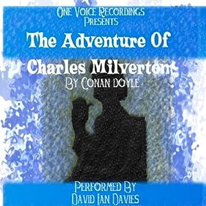 Charles Augustus Milverton Audiobook