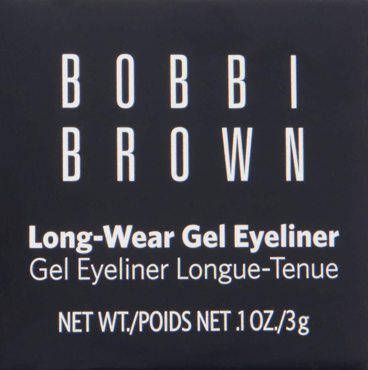 Bobbi Brown Long Wear Gel Eyeliner, No. 03 Cobalt Ink, 0.1 Ounce by Bobbi Brown (Image #3)