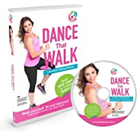 DANCE That WALK - 5000 Steps in One Easy Low Impact Walking Workout (PAL)