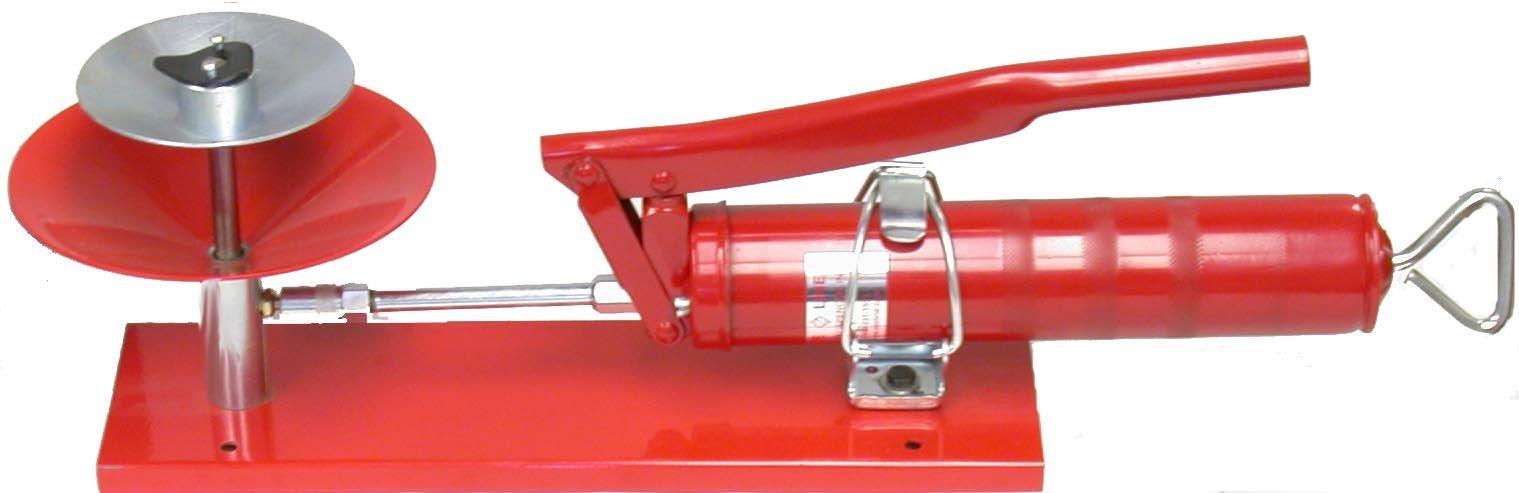 00625 Bench Typ Stl Brng Packer