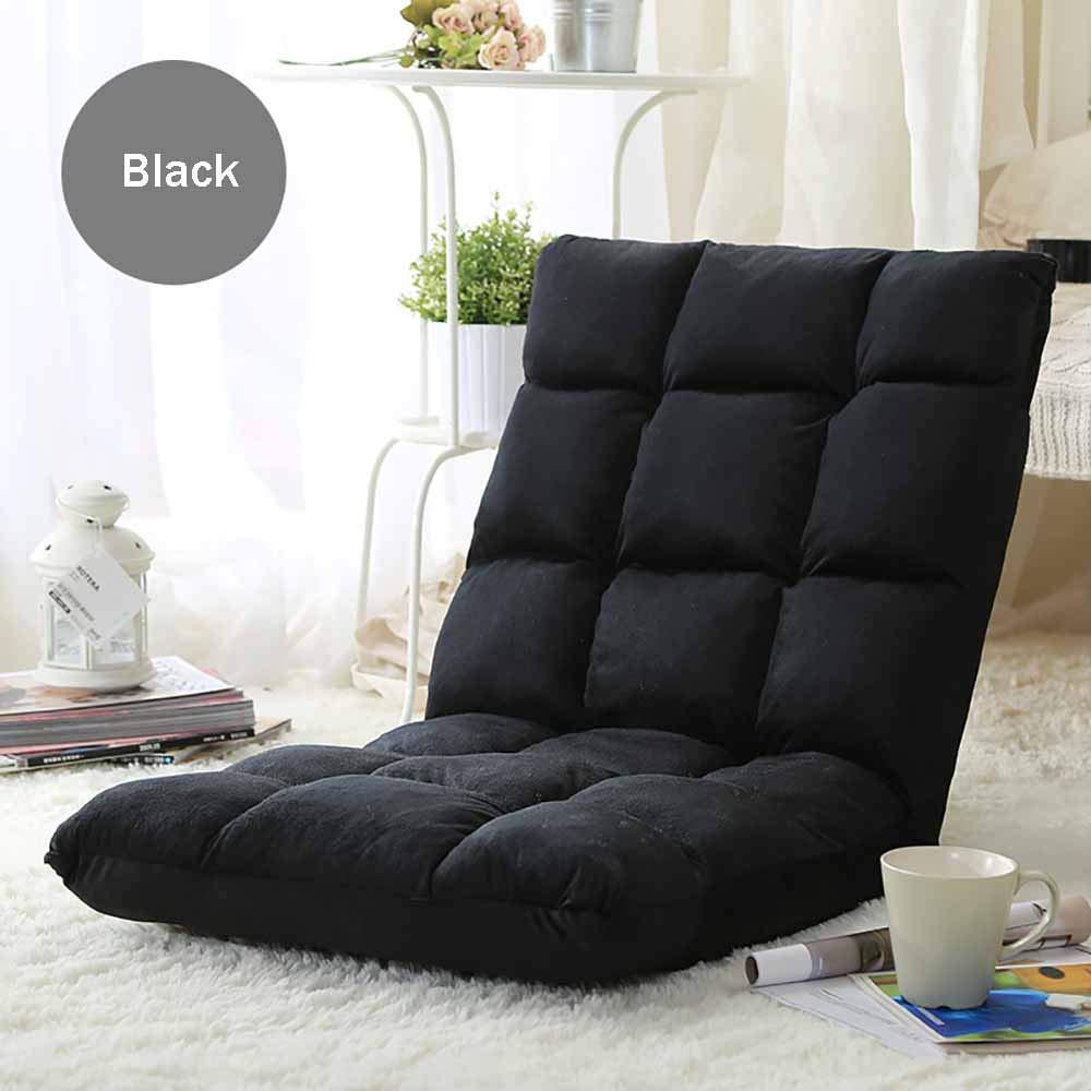 LOVEHOUGE Sofa Paresseux Cushion /Éponge /élastique Peluche Confortable Vitesse R/églable Protection de lenvironnement Doux et Confortable pour Soulagement Ext/érieur,1,80X40X13CM
