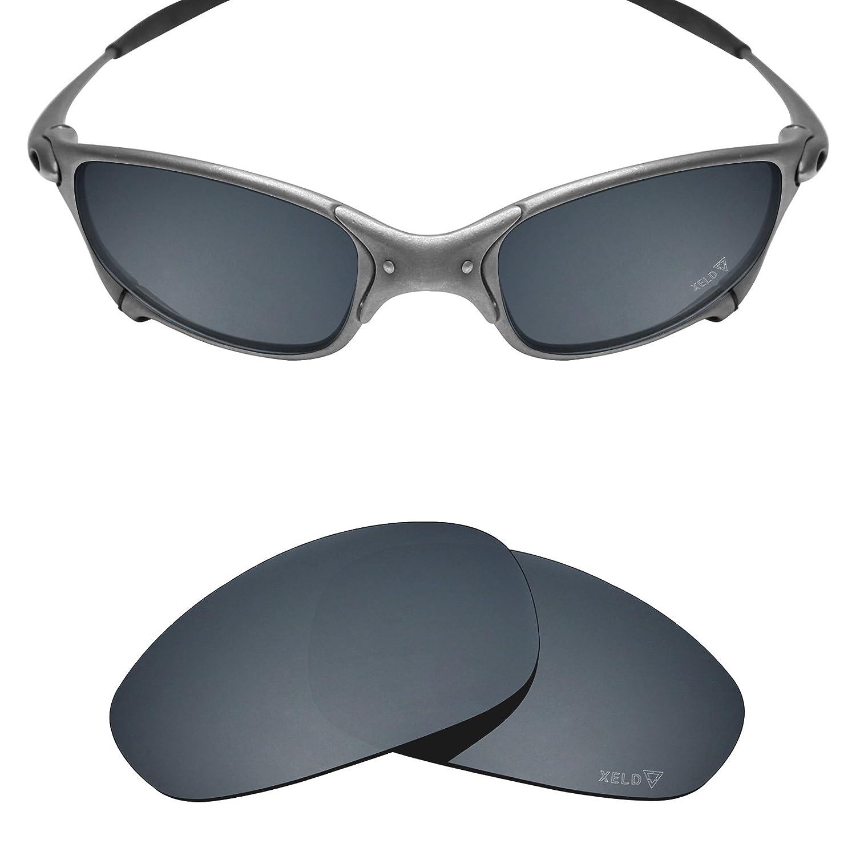 75b3406cda Mryok Replacement Lenses for Oakley Juliet - Options MryLens OY067JHC03SC