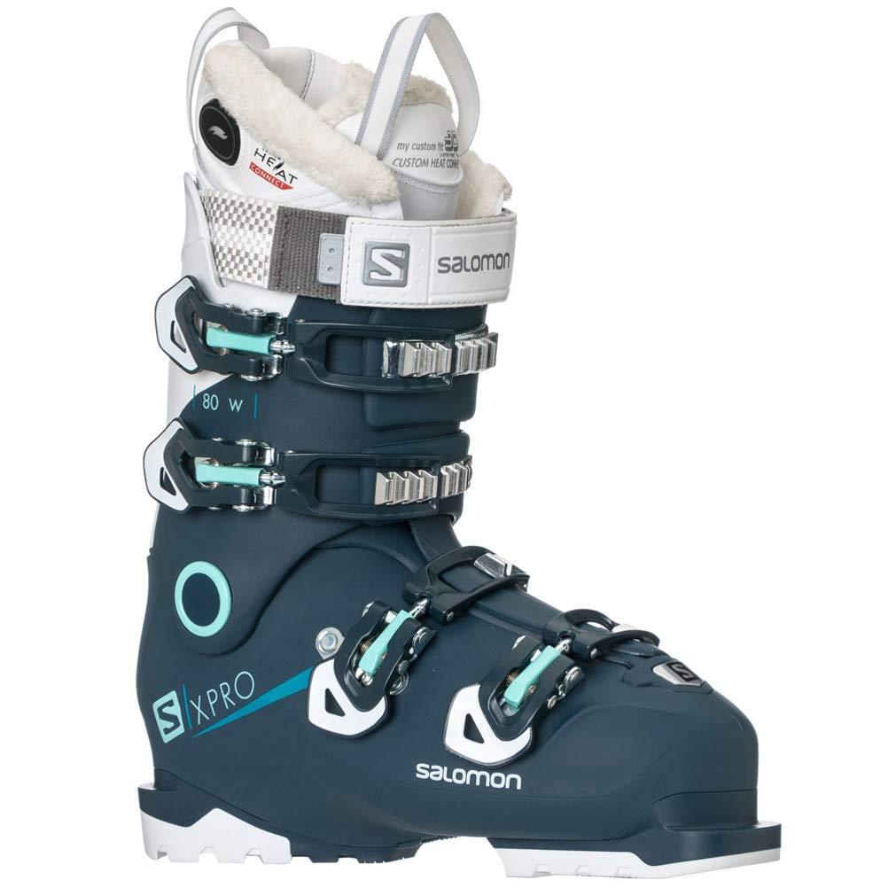 efeffacbc3d salomon x pro 90 custom heat connect ski boots women's : Salomon X-Pro 80