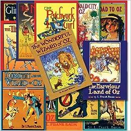 Wizard Of Oz Vol 1 SET
