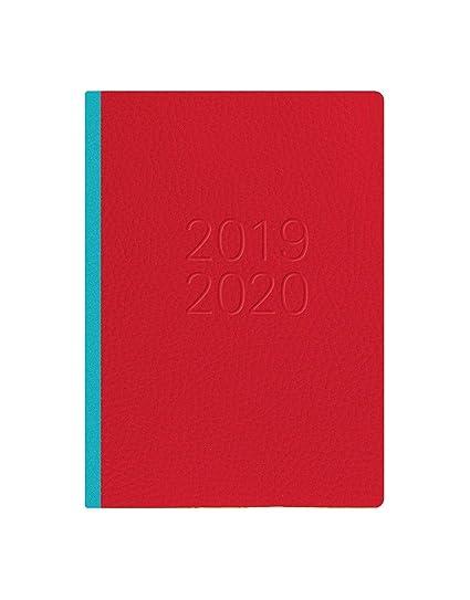 Letts 2019/2020 - Agenda escolar (tamaño A6, 1 día por ...