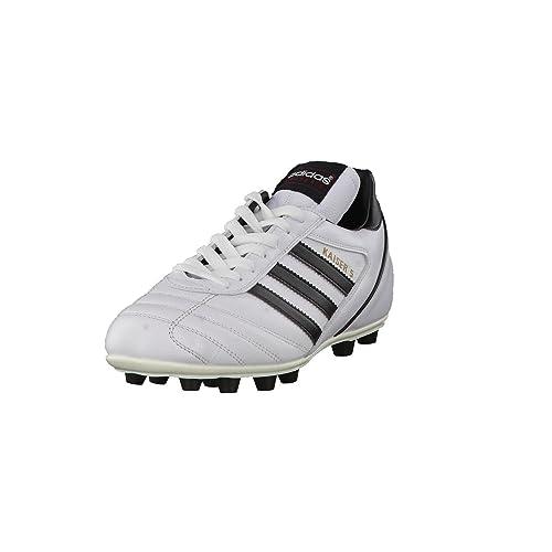 schwarz weiße adidas fußballschuhe kreismuster