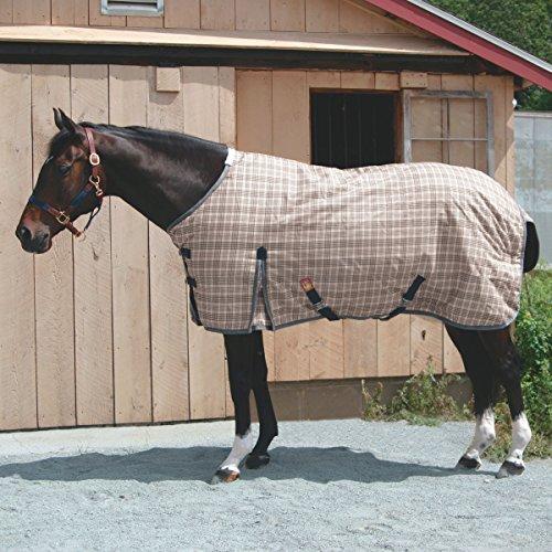 Baker Turnout Blanket 200 gram 82 Original Plaid