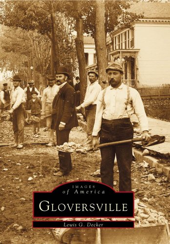 Gloversville (Images of America)