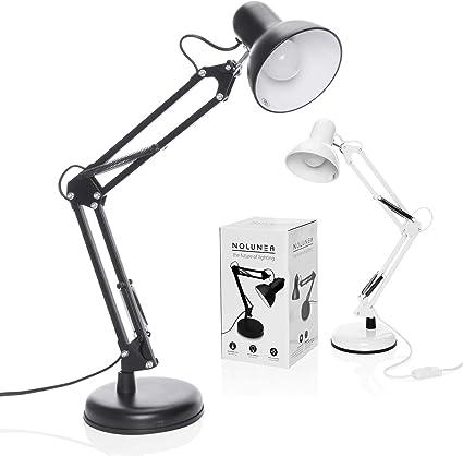 Schreibtischleuchte Leuchte Schreibtischlampe Büro Lampe Leselampe Tischleuchte