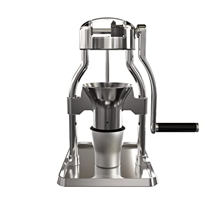 ROK Manual Coffee Grinder Manual Grinders at amazon