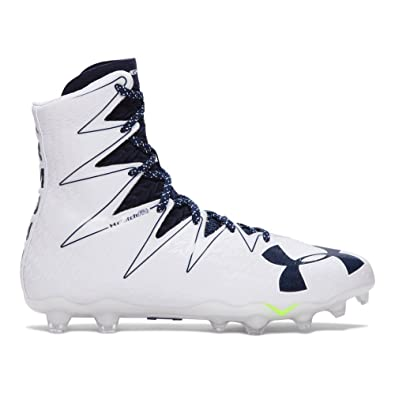 huge discount 4f913 2ca2c under armor cleats football