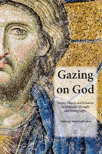 Trinity Patterns (Gazing on God: Trinity, Church and Salvation in Orthodox Thought and Iconography)