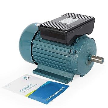 Z&Y Ltd Z&Y Accionamiento de compresores Motor eléctrico de hasta Aproximadamente 350 L/min de