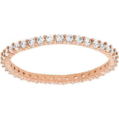 a78ac5867 Amazon.com: Swarovski Vittore Ring: Jewelry