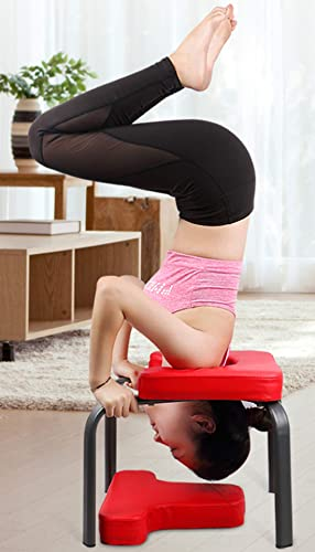 Tonyko Yoga Stool Yoga Headstand Bench